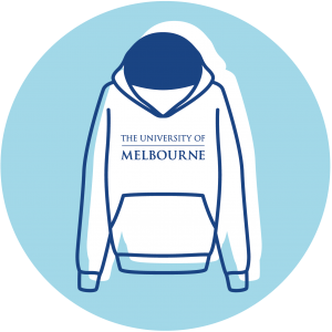 The University of Melbourne hoodie