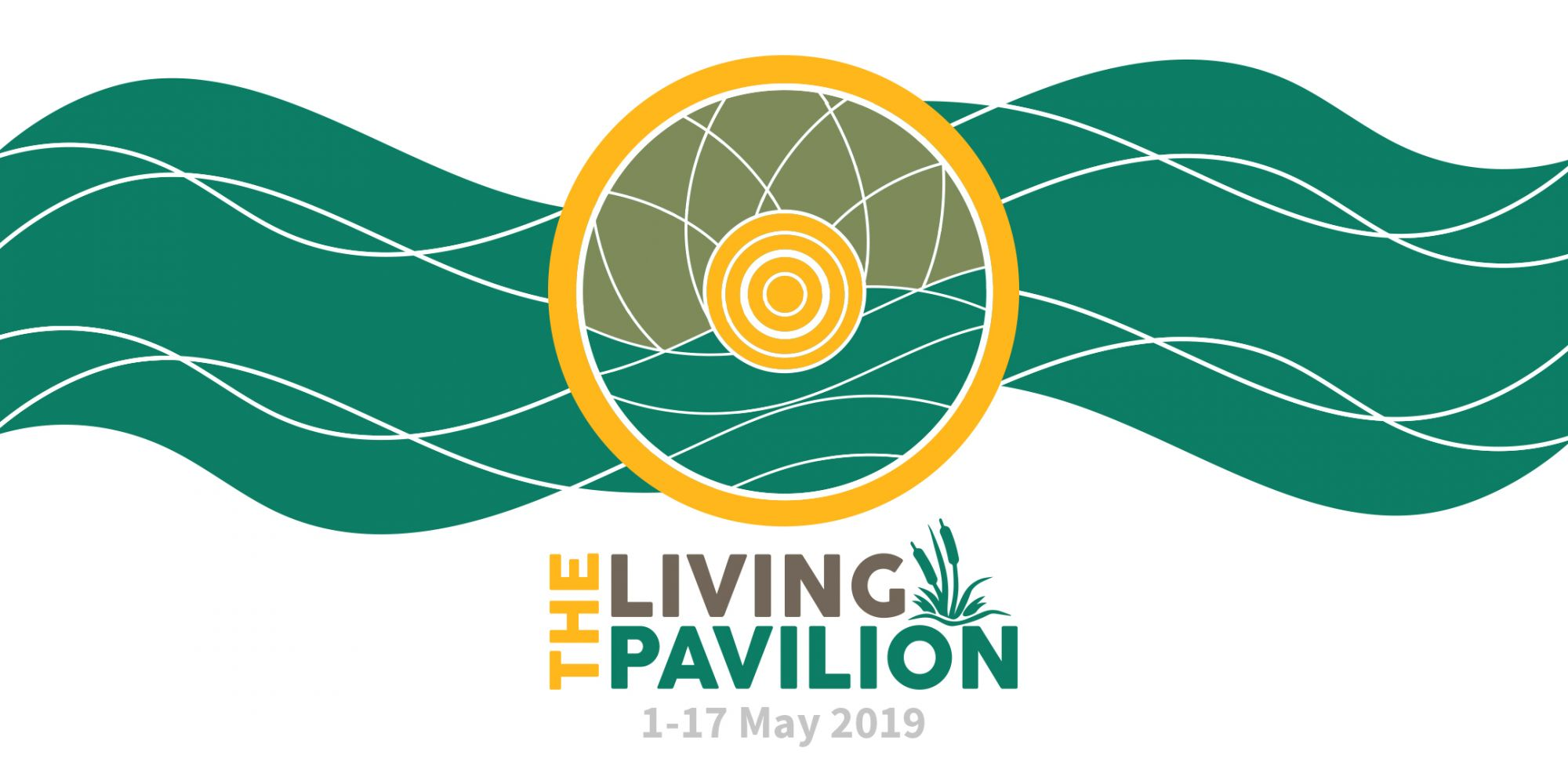 Living Pavilion, 1 of May to 17 May 2019